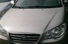 Hyundai Elantra 2007 2.0 Gold for sale
