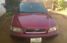 Volvo V40 1997 Red for sale