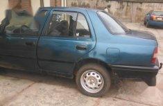 Nissan Sunny 2001 Blue for sale