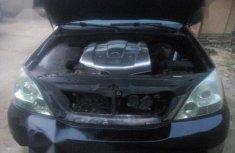 Lexus GX 470 2007 Black color for sale