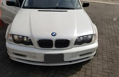 BMW 523i 2006 White color for sale