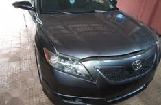 Toyota Camry 2008 2.4 SE Automatic Gray for sale