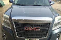 GMC Acadia 2017 SLT-1 All-wheel Drive Silver for sale