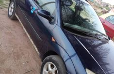 Ford Focus 2000 Wagon Blue for sale