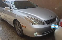 Lexus ES 2005 330 Silver for sale