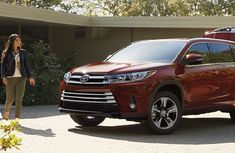 10 top tips on buying a used Toyota Highlander in Nigeria