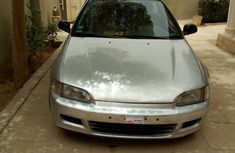 Honda Civic 1992 VTi Silver for sale