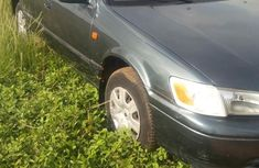 Toyota Camry 2000 Green for sale