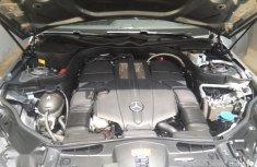 Mercedes-Benz E420 2015 Gray for sale