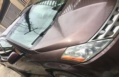 Nissan Murano 2003 Brown for sale