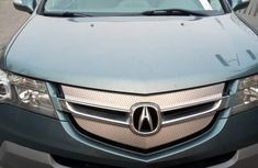 Acura MDX 2008 SUV 4dr AWD (3.7 6cyl 5A) Blue for sale