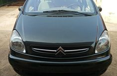 Citroen Picasso 2006 Black color for sale