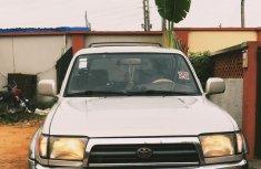 Toyota 4-Runner 1999 Beige for sale