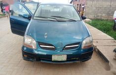 Nissan Almera 2003 Blue for sale