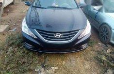 Hyundai Sonata 2013 Blue color for sale