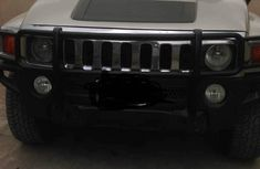 Hummer H3 2006 SUV Sport Utility Gray for sale