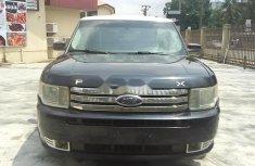 Ford Flex Petrol 2009 Blue for sale