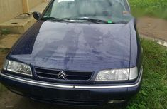 Citroen C5 1.8 2000 Blue for sale