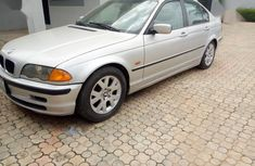 BMW 323i 2004 Silver for sale