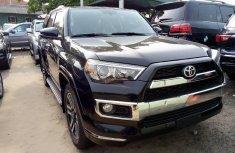 Toyota 4-Runner 2015 ₦19,500,000 for sale