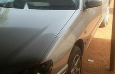 Peugeot 406 2002 Gray for sale