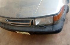 Saab 900 1992 Silver for sale