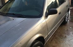 Toyota Camry 1999 Automatic Beige for sale