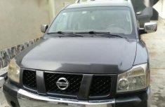 Nissan Armada 2010 Gray for sale