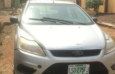 Ford Focus 2009 1.6 TDCi Trend Silver for sale