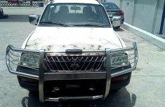 Almost brand new Mitsubishi L200 2007for sale
