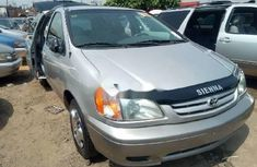 2003 Toyota Sienna Automatic Petrol for sale