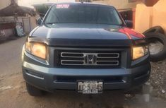Honda Ridgeline 2005 Blue  for sale​​​​​​​