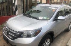 Honda CR-V 2012 ₦6,500,000 for sale