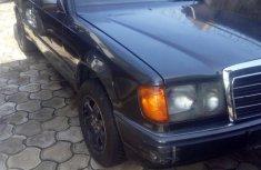 Mercedes-Benz 230E 1999 Gray for sale