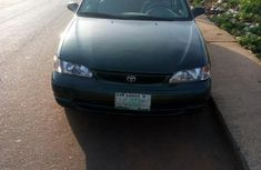 Toyota bB 2000 Green for sale