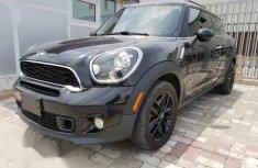 Mini Cooper 2016 Black for sale