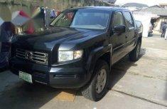 Honda Ridgeline RT 2006 Black for sale