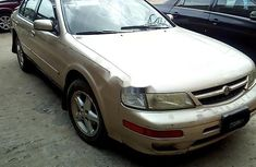 Nissan Maxima 1997for sale