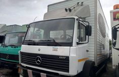 Mercedes-Benz 814 1994  for sale
