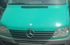 Mercedes-Benz Sprinter 2004 Whitefor sale