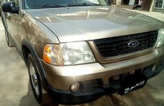 2002 Ford Explorer Petrol Automaticfor sale