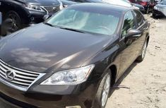 Power steering Lexus ES 2011 Brown for sale