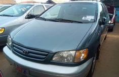 2003 Toyota Sienna for sale