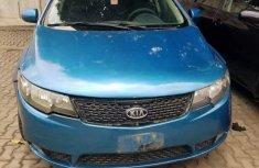 Kia Cerato 2012 Blue for sale