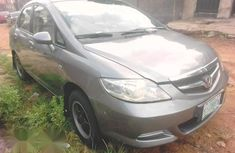 Honda City 2005 Gray for sale