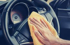 Hyundai Elantra interior care - tips to maintain used Elantra