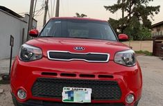 2014 Kia Soul Automatic Petrol for sale