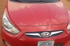 Hyundai H1 2010 2.4 GLS Red for sale