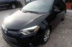 2016 Toyota Corolla for sale in Lagos