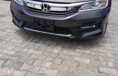 2017 Honda Accord for sale in Lagos